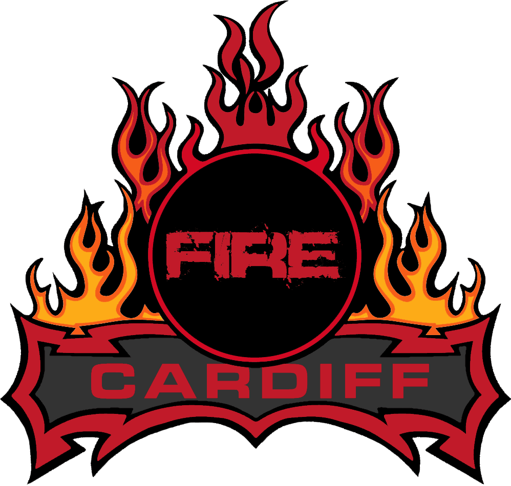 Cardiff Fire